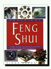 ☆EXC÷BOOK:PRACTICAL FENG SHUI-ARRANGE+DECORATE+ACCESSORIZE YOUR HOME FOR HEALTH☆