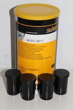 100 gramm KLÜBER fett nosol gby2 g60 g40 lader glader beschichtungsfett grease