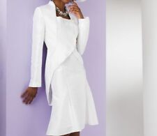 plus sz 20W Amaya Jacket Dress church wedding special event  Ashro nwt