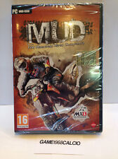 MUD - FIM MOTOCROSS WORLD CHAMPIONSHIP (PC) NUOVO SIGILLATO