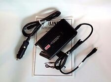 Lind CF-LND80S-FD Panasonic Toughbook In12-32V/output15V Car Charger adaptor
