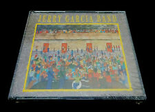 Jerry Garcia Band CD 1990 JGB Live 2-CD Set 1991 Arista J.G.B. Grateful Dead