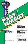 Pass Key to the PSAT/NMSQT (Barron's Pass Key to the Psat/Nmsqt)-ExLibrary