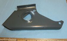 HILLER HELICOPTER UH12-E ENGINE IDLE BRACKET p/n 75137 or 75158 AVIATION