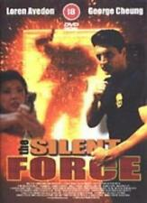 The Silent Force [DVD] By Loren Avedon,Brian Tochi,Christopher Probst,Steve Adc