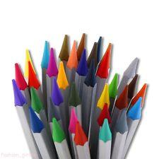 12Pcs 12Colors Drawing Charcoal Pencils Painting Sketch Novelty Art Supplies