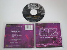 DEEP PURPLE/THE COLLECTION(EMI GOLD 7243 8 55077 2 4) CD ALBUM