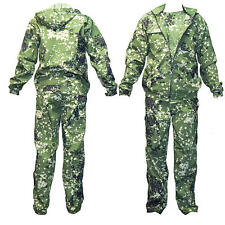 Russian Army summer Oversuit Jacket &Pants FLECTARN-D. Best price!! All sizes!