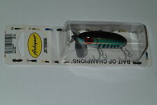 Fred Arbogast Jitterbug G600 BB 3/8 oz NIP Fishing Lure