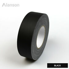 "Black, 2""  Standard Grade Gaffers Tape (67680) -Single Roll"