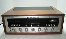 Marantz Model 4430 Quad/Stereo Receiver== w/ Optional Wood Cabinet & Adapter!