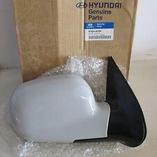 Specchietto elettrico destro 012147 Hyundai Santa Fe Mk1 2000-2006 9343 46-2-D-5