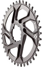 SRAM  X-Sync 1x Direct Mount Mountain Bike MTB Chainring 6mm Offset - 40t
