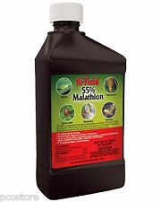Hi-yield Malathion 55% Insecticide Spray 16oz