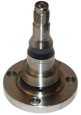 STUB AXLE REAR 4 HOLE FOR VEHICLES WITH DRUM BRAKES VW AUDI SEAT