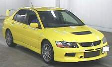 MITSUBISHI LANCER EVOLUTION EVO7 EVO VII CT9A CAP, WING AIR SPOILER RH MR971313