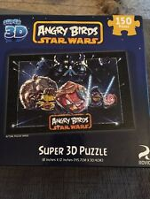 Angry Birds Star Wars 3D Puzzle