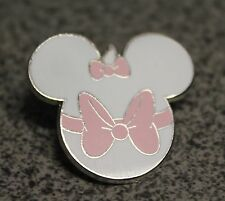 DISNEY PIN MARIE THE ARISTOCATS 86549 MICKEY MOUSE MYSTERY ICON POUCH PINK BOW