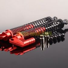 2P RC 1:10 Car 130MM Climbing Rock Crawler Shocks RED HSP 94180