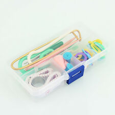 Set of Basic Knitting Tools Accessories Crochet Yarn Hook Supplies With Case