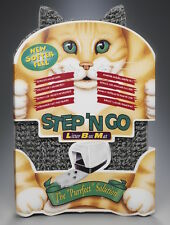 Step N Go Cat Litter Box Mat