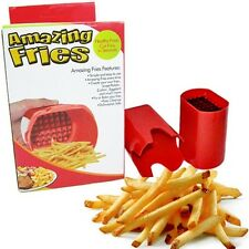 Amazing Fries - One Step Chopper