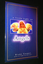 A Little Light on Angels by Diana Cooper, Communicate With, Spiritual Guidance