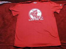 Eden Bass Amplifiers Large T-Shirt    LOOK