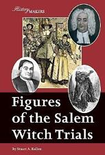 Figures of the Salem Witch Trials (History Makers)