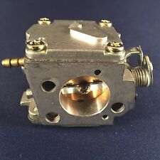 Carburetor For HUSQVARNA 61 266 268 272 Chainsaw Carb * SOLD AND SHIPS FROM USA*