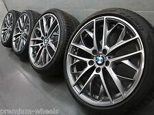 19 Zoll Sommerräder original BMW X1 E84 Styling 465 Felgen Sommerreifen Neu