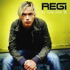 Regi (Milk Inc.) : In the Mix vol. 6 (2 CD)