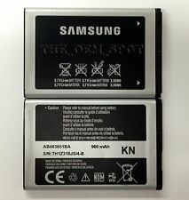 NEW OEM SAMSUNG AB463651BA HIGHNOTE M630 R451c BATTERY