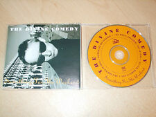 The Divine Comedy - Something for the Weekend (CDs) 4 Tracks - Father Ted Theme