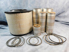 M35A2 COMPLETE FILTER KIT **NAPA GOLD**  2.5 TON MULTIFUEL  M35 M35A2 M109