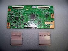 Genuine Samsung T-Con Board LJ94-15936J S100FAPC2LV0.3 (WORKING - Watch videos)