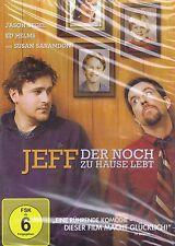 DVD - Jeff der noch zu Hause lebt - Jason Segel, Ed Helms & Susan Sarandon