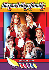 The Partridge Family - The Complete First Season (4 disc DVD)
