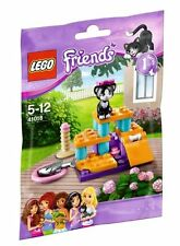 NEW Lego Cat's Playground (41018) FRIENDS SERIES 1 animal pet set LAST ONE