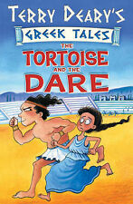 The Tortoise and the Dare: Bk. 2 by Terry Deary (Paperback, 2006)
