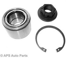 MAZDA 2 1.25 1.4 1.6 8v 16v REAR WHEEL BEARING KIT