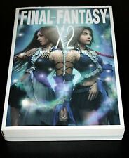 FINAL FANTASY X-2 OFFICIAL FINAL GUIDE USATA EDIZIONE GIAPPONESE MC5 37924