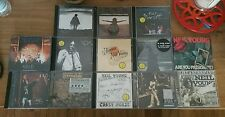 Neil Young - 12 x CD Album Bundle & 1 Promotional Magazine CD