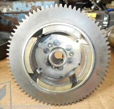 1995/96 Yamaha Enticer II 410 Sled, flywheel with ring gear