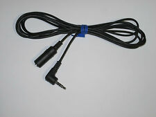 ALPINE INA-W900 INA-W900BT Mini Jack Extension Cable OEM NEW O2