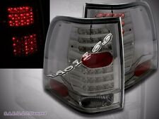 03-06 Ford Expedition Eddie /King /Limited / XLS XLT NBX LED Tail Lights Smoke