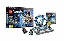 LEGO Dimensions - Starter Pack PS3 Playstation 3 NIP