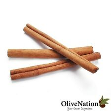 Cinnamon Sticks (4 inch) 10 Count  by OliveNation