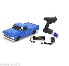 VATERRA 1968 Ford F-100 4WD Pick Up Truck V100-S With Battery/Charger VTR03028
