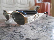 Vintage Gianni Versace  Sunglasses Genuine COL030